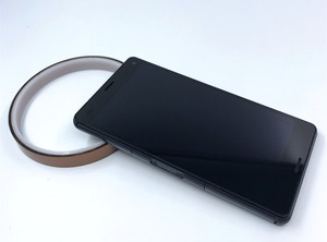 "Image 2 - ORIGINAL 4.6 ""LCD Für SONY Xperia Z3 Kompakte Display Touchscreen mit Rahmen Z3 Mini D5803 D5833 Für SONY xperia Z3 compact LCD"