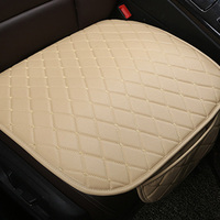 New Luxury PU Leather Auto Universal Car Seat Covers for most of Automotive Seat Covers car seats Waterproof car interiors|Automobiles Seat Covers|   -