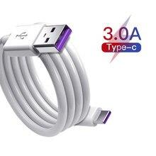 Оригинальный кабель быстрой зарядки для Xiaomi mi 10 9 lite Pro Pocophone F2 X2, USB Type-C 1,5 м, кабель для синхронизации данных для Redmi 10X, K30, 8A, 5G