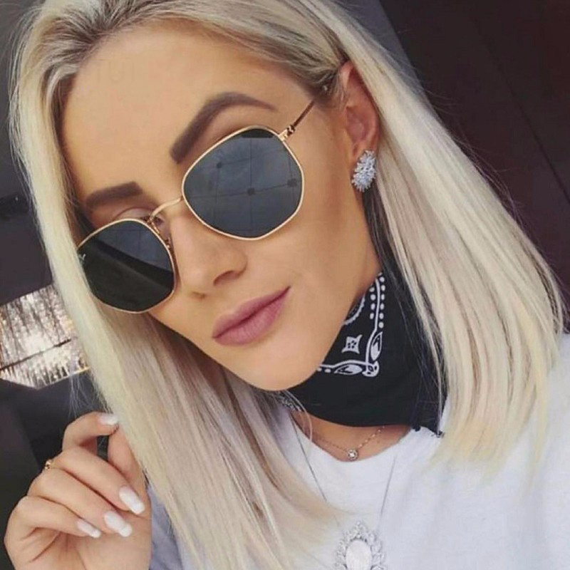 Shield Sunglasses Women Brand Designer Mirror Retro Sun Glasses For Women Luxury Vintage Sunglasses Female Black Glasses