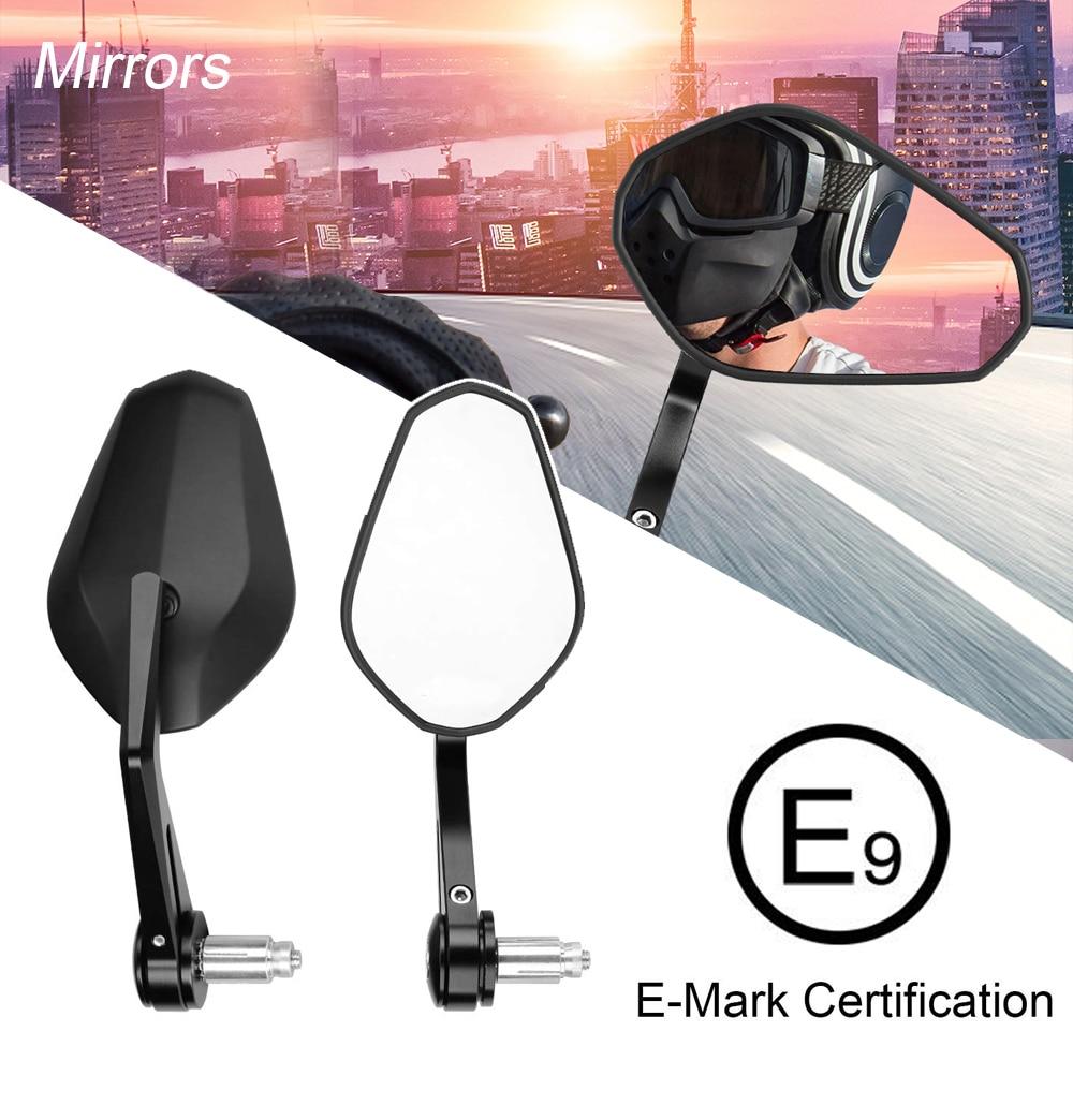 E-mark Motorcycle 7/8