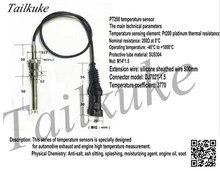PT200 自動車排気センサー scr ヨーロッパ 4 (ヨーロッパ iv) TS200A ディーゼルエンジン温度センサー