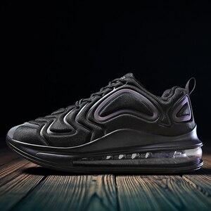 Image 3 - Qzhsmy Mannen Gevulkaniseerd Vrouwen Mutlicolor Schoenen Sneakers Mesh Lente Herfst 2019 Casual Big Size Zapatos Zapatillas Hombre Tenis