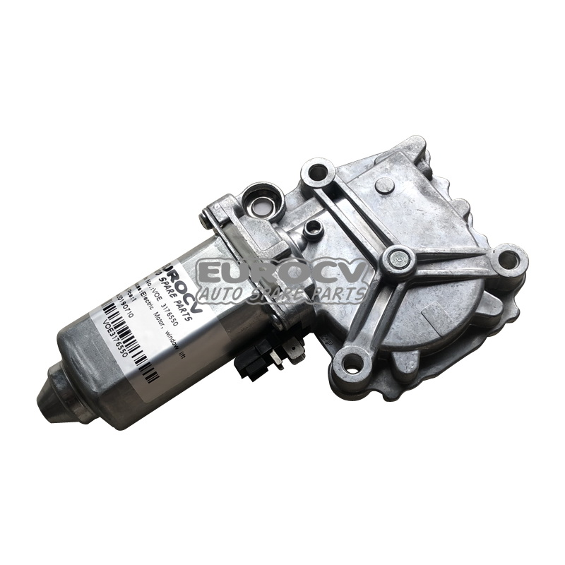 Spare Parts for Volvo Trucks, VOE 3176550, Electric Motor, window lift, RH