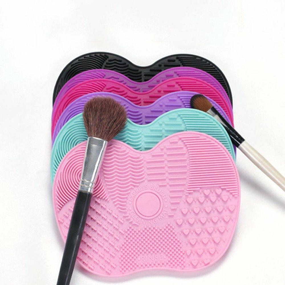 Silicone Makeup Brush Cleaner  4
