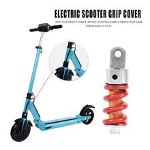 купить Electric Scooter Aluminum Alloy Rear Shocks Struts Struts Spare Parts And Accessories fits for Kugoo S1 S2 S3 Skateboard по цене 472.85 рублей