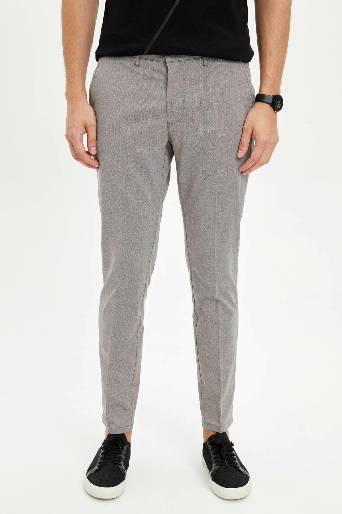 DeFacto Man Trousers-L6611AZ19WN