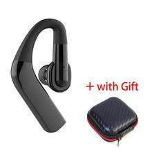 Y9 Bluetooth 5.0 Earphone wireless earbud 360 Rotation Wireless Handfree Single