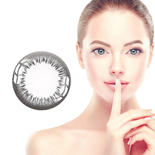 [Promote sales]Free shipping Horien color contact lens 1pcs