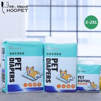 Pannolini per cani pannolini Super assorbenti  S-2XL usa e getta cucciolo forniture fisiologiche 1