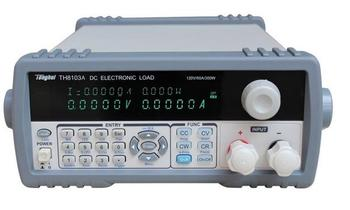 Changzhou Tonghui TH8103A Programmable DC Electronic Load/Internal Resistance Tester/ цена 2017