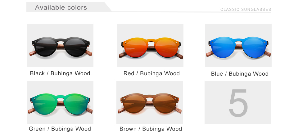 Hc86d3279f2224829972b0c9f3027b957s Custom LOGO Natural Wooden Sunglasses GIFTINGER Bubinga Men's Polarized Glasses Wooden Fashion Sun Glasses Original Accessories