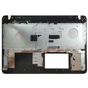 Image 2 - Clavier dordinateur portable US pour SONY VAIO FIT15 SVF15 SVF152 SVF153 SVF15E sans pavé tactile