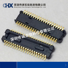 цена на DF30FC-40DP-0.4V  40P 0.4mm board-to-board BTB original imported HRS connector