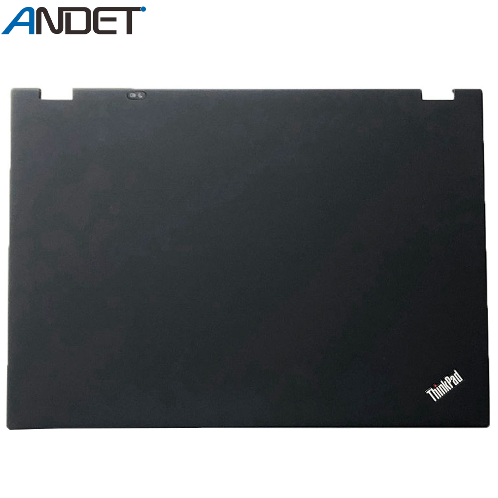 New Original For Lenovo ThinkPad T400S T410S Lcd Back Cover Top Case Rear Lid Touch 60Y4867 60Y4863 No Touch 60Y5610 75Y5939