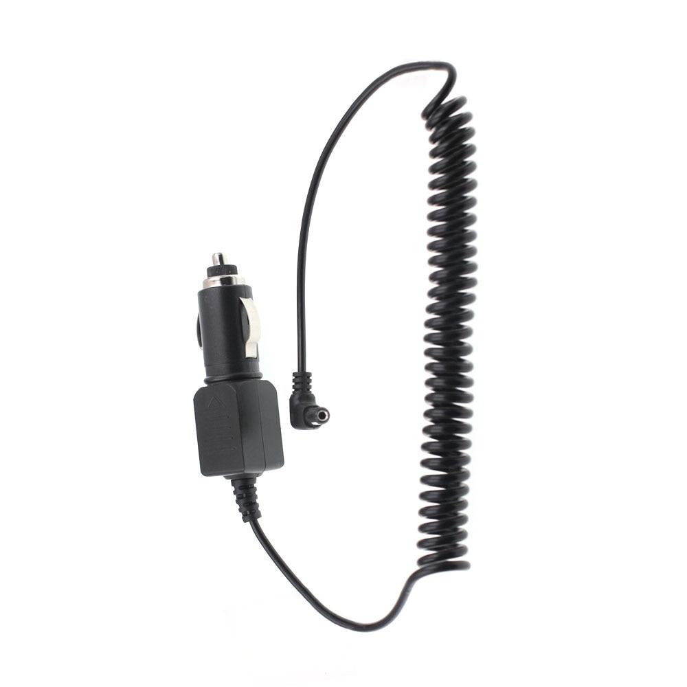 12V-24V Battery Cable Line Baofeng UV-5R Car Charge For UV-82 UV-5R UV-9R UV-XR UVb2 Plus  Charger Walkie Talkie Accessories