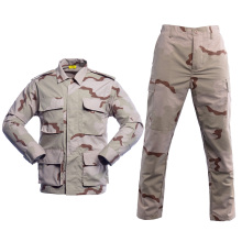 BDU Tactical Camouflage Military Uniform Clothes Suit Men US Army clothes Airsoft Military Combat Shirt + Cargo Pants