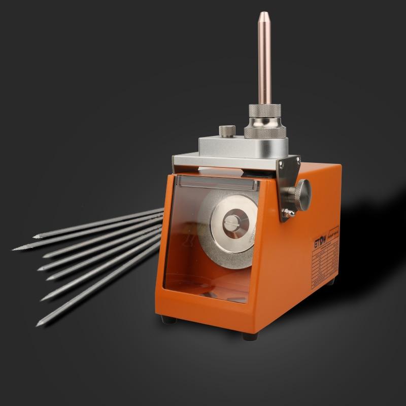 WQTB Tungsten Electrode Grinder Fo Tig Rods Grinder Machine  Tungsten Electrode  Sharpner For Welding Rods