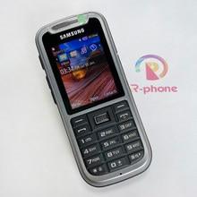Desbloqueado samsung xcover 2 c3350 gsm telefone móvel original 2.2