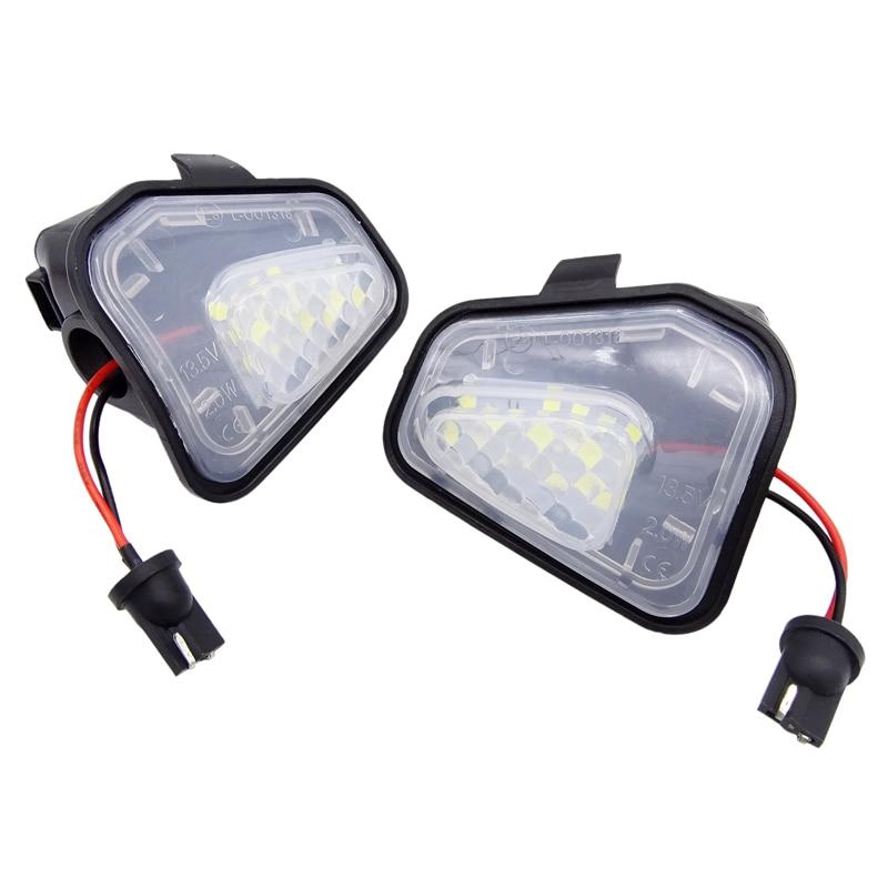 Peugeot RCZ Side Indicator Bulbs Pair of Side Indicator Bulbs Bulb 10-18