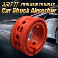 2 stuks Auto Schokdemper Voor De Auto Buffer Lente Bumper EEN/EEN +//B + /C/D/E/F Type Springs Bumpers Kussen Universele
