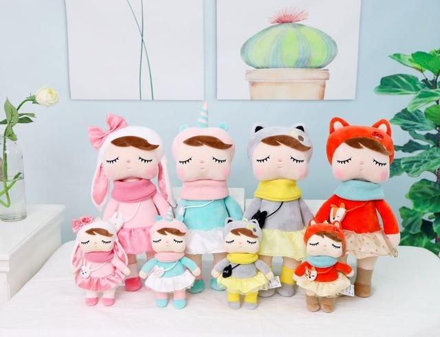 Оригинальные куклы Metoo
