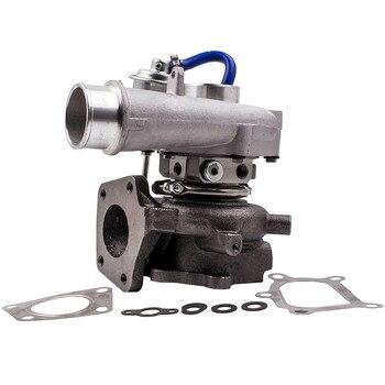 Турбокомпрессор для Mazda 3 6 2,3 CX-7 disi ЕС K0422-882 Turbo L3M713700C 53047109901 турбины turbolader