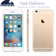 Apple iPhone 6S 4G LTE Original Unlocked Mobile phone 2GB RAM 32/64GB ROM 4.7 12.0MP Dual Core IOS 9 Cellphone