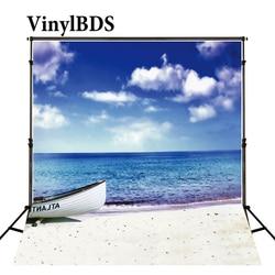 KATE zdjęcie tło lato tło morze tło plaża tematyczne tło niebieski i biały ślub tło dzieci tła w Tło od Elektronika użytkowa na