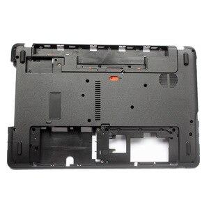 NEW Laptop Bottom case For Acer Aspire E1-571 E1-571G E1-521 E1-531 Base Cover AP0HJ000A00 AP0NN000100(China)