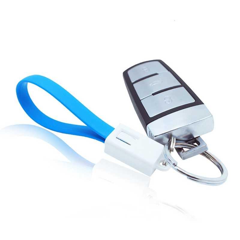 USB Kabel Voor iPhone 7 8 Plus X XR XS Charger Micro USB Kabel Voor Samsung S7 S6 Opladen Mobiele telefoon Kabels