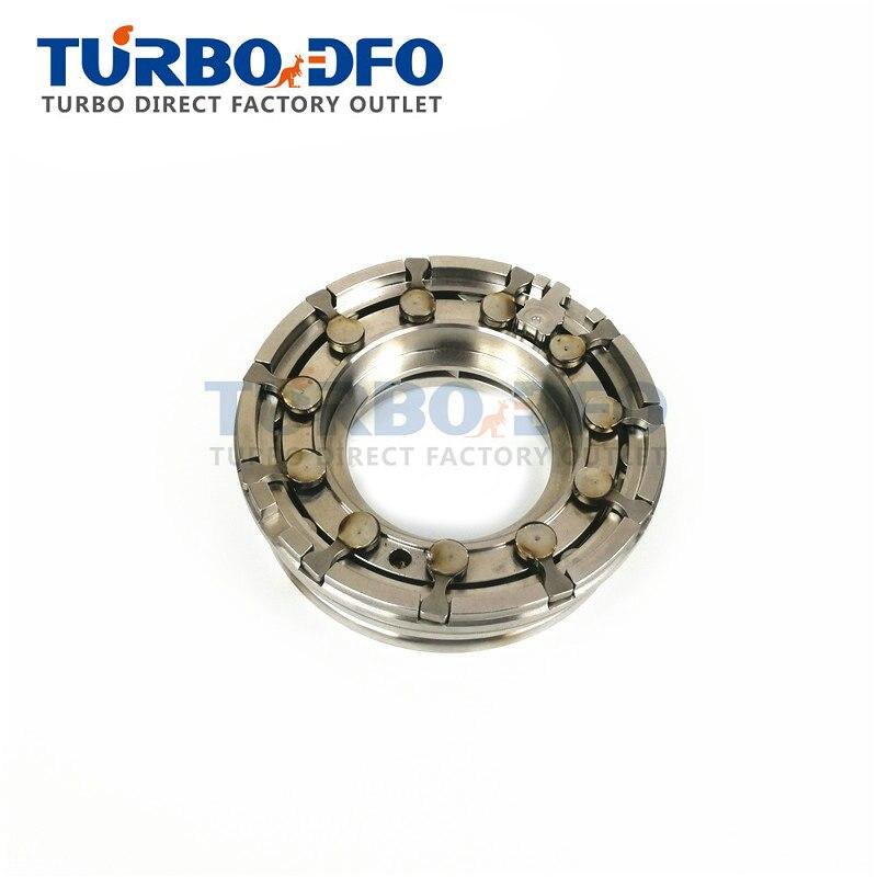 Turbocharger VNT Ring BV45 53039880337 53039880210 Nozzle Ring For Nissan Navara 2.5 DI 140Kw 190HP YD25DDTi 2010- 14411-5X01B