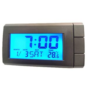 Car Thermometer With Backlight