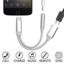 2021 2 em 1 usb c a 3.5mm fone de ouvido jack adaptador tipo c carga áudio aux adaptador para samsung s20 ultra nota 20 10 plus ipad pro