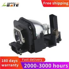 HAPPYBATE ET LAX100 de proyector sin carcasa para PT AX100; PT AX100E PT AX200 180 días de garantía
