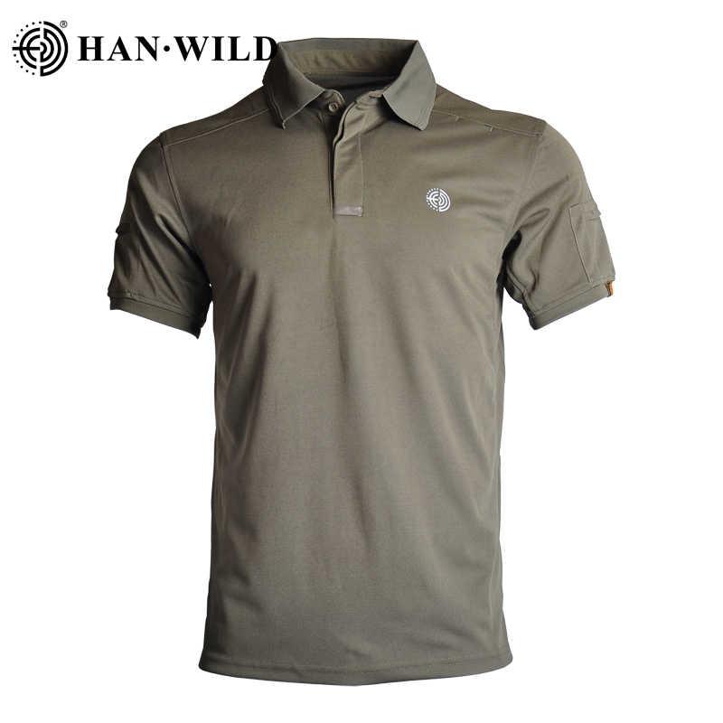 남자 육군 군사 폴로 T 셔츠 전술 셔츠 짧은 소매 캠핑 셔츠 플러스 크기 낚시 폴로 T 셔츠 사냥 셔츠