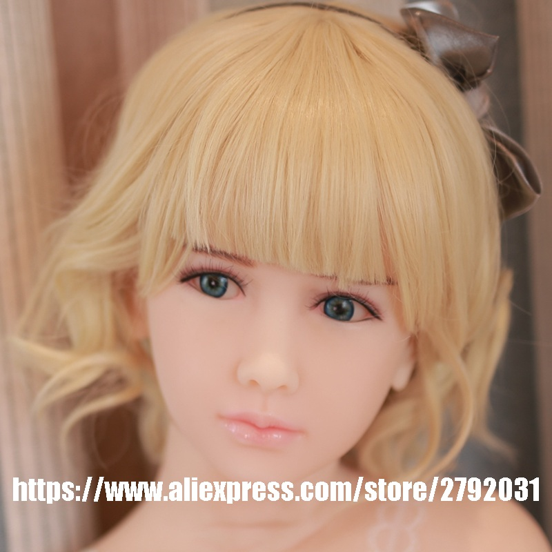 Lovely Head JY <font><b>Sex</b></font> <font><b>Doll</b></font> Head Oral Sexy Toys for 100cm to <font><b>135cm</b></font> Love <font><b>Doll's</b></font> Body Male Masturbator for men image