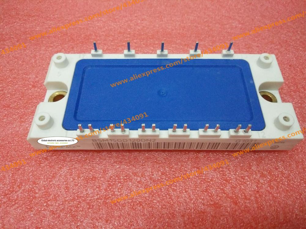 Image 3 - Free Shipping  New  BSM15GD120DN2  ModuleHome Automation Modules