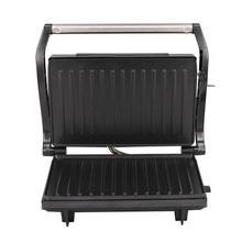 750 Вт домашний автоматический тостер бытовой сэндвич-мейкер Для Завтрака антипригарный противень двухсторонний нагревательный тостер с европейской вилкой