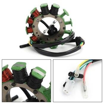 Artudatech Alternator Magneto Stator for Honda XR400R XR650R XR 400R 650R 31120-KCY-671 31120-MBN-671