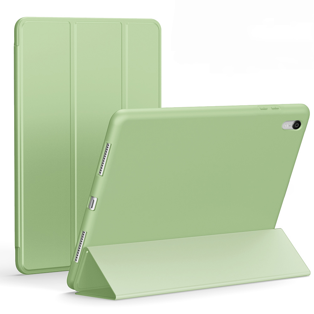 Matcha green 1 White New Airbag soft protection Case For iPad 10 2 inch 7th 8th Generation for 2019 2020