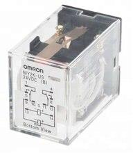 цена на Electromechanical Relay 24VDC 470Ohm MY2K-US-DC24