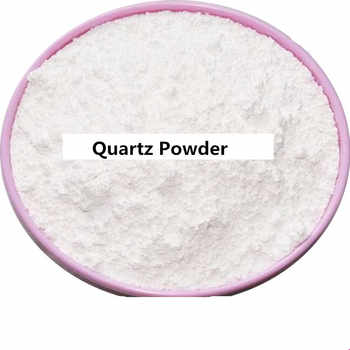High Quality SiO2 Quartz Powder Quartz Sand Colleges And Universities Laboratory Use 100 / 200 / 400 Mesh - Category 🛒 Tools