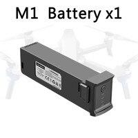M1 RC Quadcopter batteria elica accessori Drone originali pezzi di ricambio bracci asse con motore