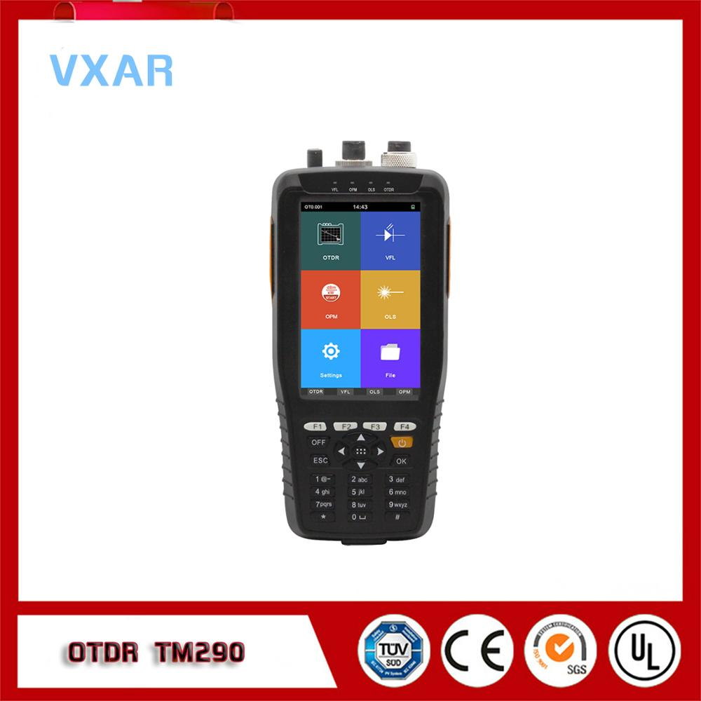 Smart Handy OTDR Portable Fiber Fault Locator VX290