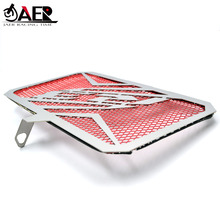 Motorfiets Radiator Beschermhoes Grill Guard Grille Protector Voor Yamaha R3 2015 2020 YZF R3 Abs 2017 2020