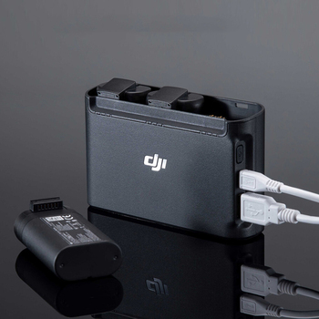 цена на Battery Charger for DJI Mavic Mini Two-Way Battery Charging Hub Drone Adapter Outdoor Accessories