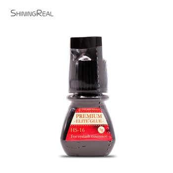5ml Premium Elite Plus Volume Adhesive HS-16 Glue - Eyelash Extensions Retention 7-8 weeks Free Shipping - Category 🛒 Beauty & Health