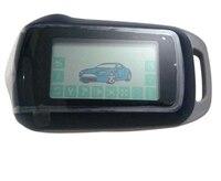 A92 LCD Fernbedienung Keychain Fob Für StarLine A92 zwei weg Auto Alarm System