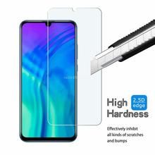 2Pcs Glass for Huawei Nova 5 Protective on the Pro Curved Phone Screen Protector 5i